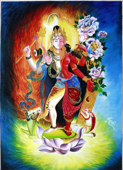 Parvati story shiva The Story