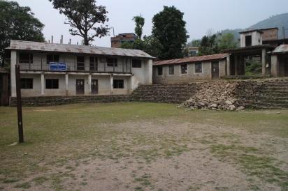 Nayasanghu School, Gankhu, Ward 5